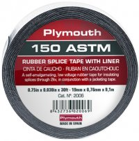150 ASTM Rubber Tape