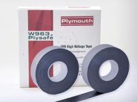 W963 PLYSAFE® High Voltage Insulating Tape with Liner